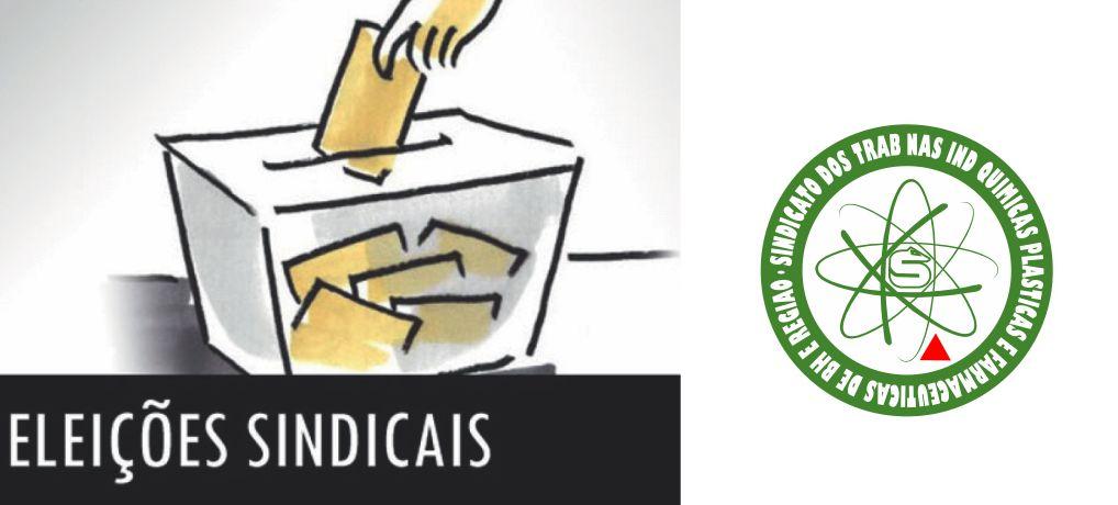 Chapa 1 vence eleições e Sindluta tem diretoria reeleita