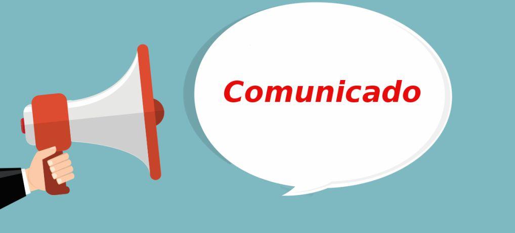 Comunicado aos Associados do Sindluta